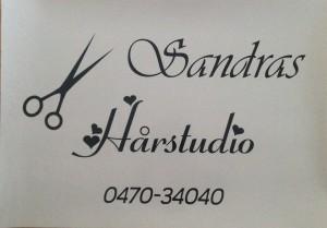 Sandras hårstudio