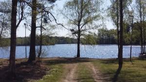 Linnerydssjön